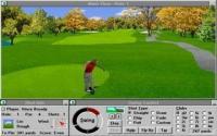 Microsoft Golf 2.0 download