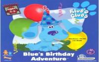 Blue's Birthday Adventure download
