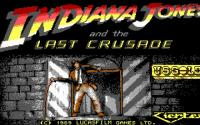 Indiana Jones and the Last Crusade (Action) download