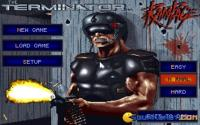 Terminator: the Rampage download