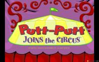 Putt-Putt Joins the Circus download