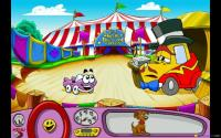 Putt-Putt Joins the Circus pc game