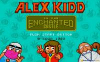 Alex Kidd in the Enchanted Castle download