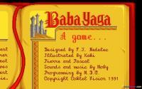 Once Upon a Time: Baba Yaga download
