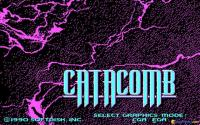 The Catacomb download