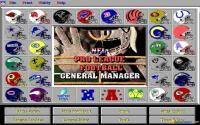 NFL Pro League Football 1995 download