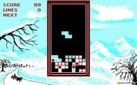 Tetris (1987, Spectrum Holobyte)  pc game