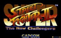Super Street Fighter 2: The New Challengers download