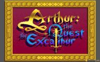 Arthur: the Quest for Excalibur download