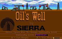 Oil's Well (Sierra, 1990) download