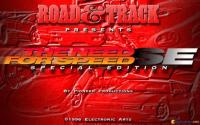 Need For Speed: Special Edition download