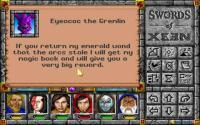 Quest details