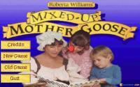 Roberta Williams' Mixed-Up Mother Goose download