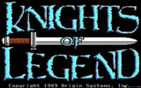 Knights of Legend download