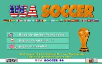 USA Soccer '94 download