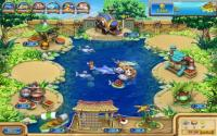 Farm Frenzy: Gone Fishing download