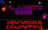 Planet's Edge download