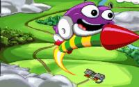 Image related to Putt-Putt Goes to the Moon game sale.