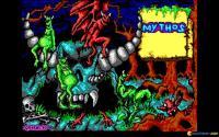 Mythos download