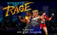 Streets of Rage download