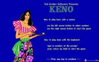 Keno download