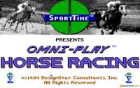 Omni-Play Horse Racing download