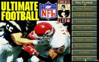 Ultimate Football '95 download