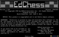 Ed Chess download