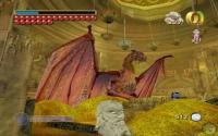 It's Smaug the dragon