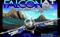 Falcon A.T. download