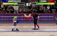 Undertaker vs Doink
