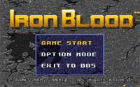 Iron Blood download