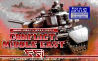 Conflict: Middle East download