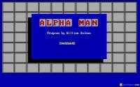 Alpha Man download