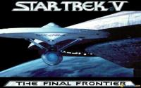 Star Trek V: The Final Frontier download