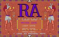 The Curse of RA download