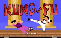 Kung-Fu Master (Remake) download