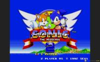 Sonic the Hedgehog 2 download