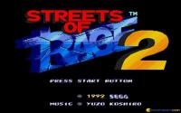Streets of Rage 2 download