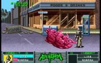 Alien Storm download