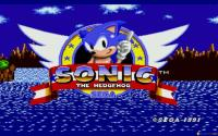 Sonic the Hedgehog download