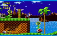Sonic the Hedgehog pc game