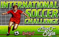 International Soccer Challenge download