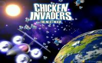 Chicken Invaders 2: The Next Wave download