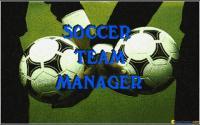 Soccer Team Manager download