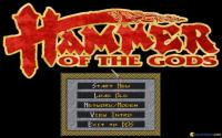 Hammer of the Gods download