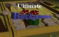 Ultimate Backgammon download