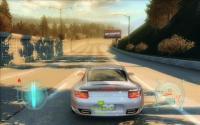 Driving your Porsche