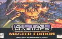 Metal Marines Master edition download