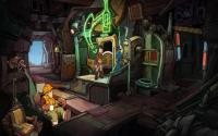 Image related to Deponia game sale.